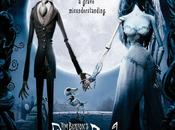 Noces funèbres Burton's Corpse Bride, Burton Mike Johnson (2005)