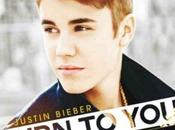 "Avec ""Turn You"", Justin Bieber chante pour femme"