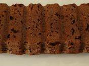 cake chocolat caramel pépites d'avoine