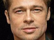 Brad Pitt, nouvel ambassadeur Chanel