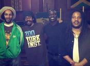 Akon, littéralement inspiré frères Marley