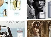 Parfum pour homme, choix sportif