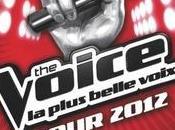 VOICE TOUR L'événement musical 2012 concert