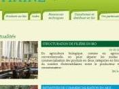L'Aquitaine lance portail internet régional dédié l'agriculture biologique