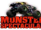 Monster Spectacular 2012 Colisée Pepsi