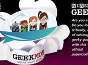 GeekMom papertoy Desktop Gremlins