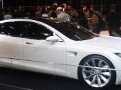 Tesla Model livrable dans mois, plus prévu