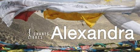 Une nouvelle création de la compagnie lyrique Chants libres : Alexandra de Zack Settel et Yann Muckle