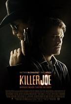 Killer Joe : le trailer qui claque !