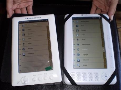 Mission accomplie ! Nos liseuses numériques et tablettes Android sont prêtes à être expédiées