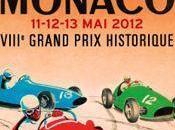 Grand Prix Monte Carlo Historique 2012