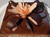 Gâteau Succès
