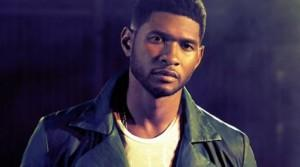 [Live] Usher  chante  » Scream » &  » Climax » au Saturday Night Live.