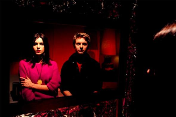 Blood Red Shoes – In Time To Voices [LP]