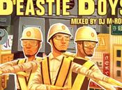 M-Rock Beastie Boys Tribute [Tape]
