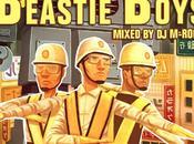M-Rock Beastie Boys Tribute [Tape]