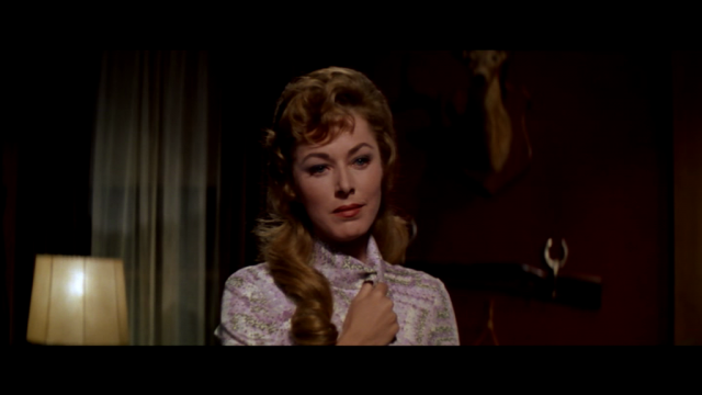 Celui par qui le scandale arrive - Home From The Hill, Vincente Minnelli (1960)