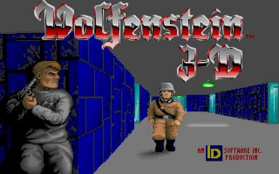 Relive the glory: Wolfenstein 3D now free to play in your browser
