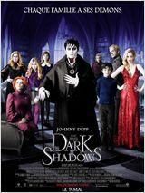 [IMPRESSIONS] Dark Shadows