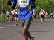 Résultat l'Anorgend 2012 contre mucoviscidose l'Ecrivain Marathonien Ronald Tintin
