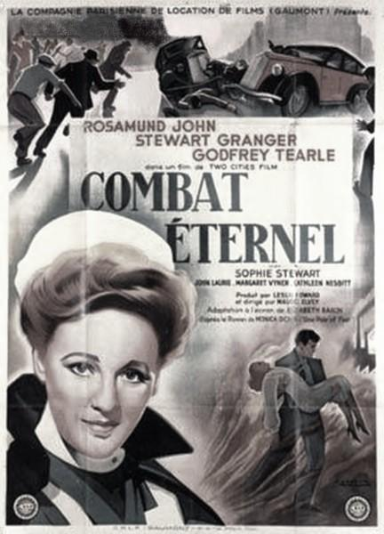 Combat éternel - The Lamp Still Burns, Maurice Elvey (1943)