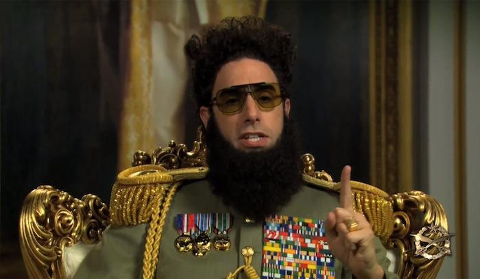 Sacha-Baron-Cohen-The-Dictator