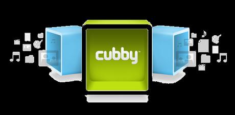 Cubby, stockage dans le cloud intelligent et illimité