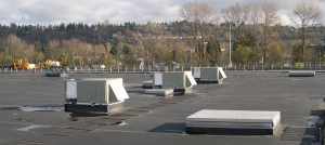 Les HVAC : heating, ventilation and air conditioning