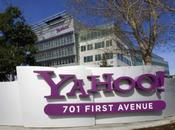 Yahoo! pied démissionne