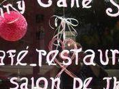 Inauguration Fairy Cake Shop Strasbourg