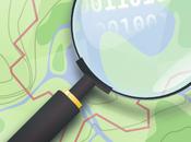 OpenStreetMap, cartographie Libre
