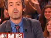 petite enquête: cravates Yann Barthès