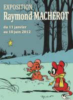 Expositions BD du 14 au 20 mai 2012