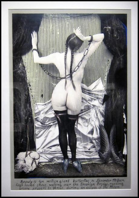 JP Witkin • Venus in chains