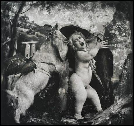 JP Witkin Daphne and Apollo