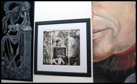 JP Witkin à la Galerie Baudouin Lebon