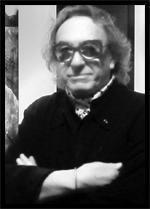 Portrait de Joel-Peter Witkin BNF Paris