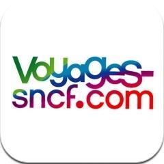 Une Nouvelle Version Pour L Application Ipad De Voyages Sncf