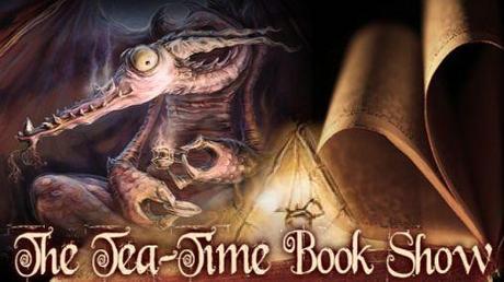 [Rencontre] Tea Time Book Show - 12 mai 2012