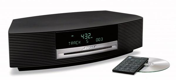 Bose Wave music system 3 600x274 Les Bose Wave Music System III et Wave Radio III disponibles
