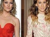 """Sarah Jessica Parker Kate Hudson guest stars dans """"Glee"""""""