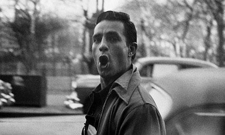 Kerouac prend la route, toutes les routes