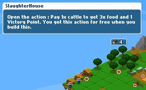 Super Strict Farmer - abattoir