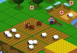 Super Strict Farmer - petit élevage