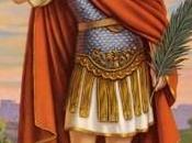 Rigueur relance essayait Saint Expedit