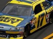 NASCAR Sprint All-Star Race présentation course