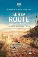 LITTERATURE/COMICS: What's up? TELEX - Sur la route de Jack Kerouac : L'épopée, de l'écrit à l'écran