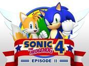 Sonic Hedgehog Episode demain votre iPhone...