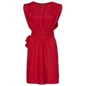 Robe courte MINT&BERRY Robe - rouge courte