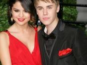 Justin Bieber Selena Gomez menacés mort